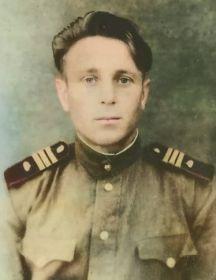Батанов Дмитрий Иванович