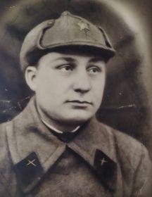 Петров Павел Дмитриевич