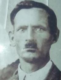 Пушкарский Василий Феоктистович