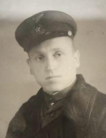 Анюшин Яков Иванович
