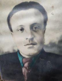 Хребтов Иван Иванович