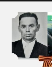 Бакин Иван Павлович