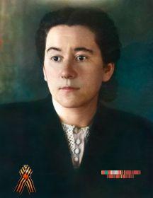 Ильина Прасковья Васильевна