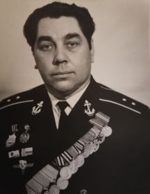 Косулин Юрий Васильевич