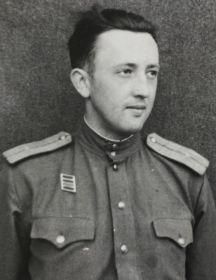 Линде Анатолий Фридрихович