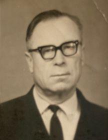 Заливной Иван Александрович