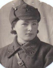 Курочкина Нина Ивановна