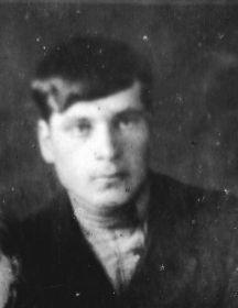 Манжалей Николай Фёдорович