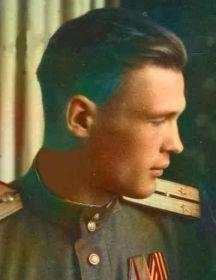 Нестеров Юрий Ильич