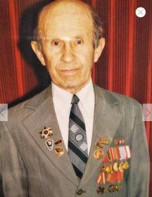 Долин Евгений Андреевич