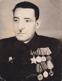 Стефанович Александр Гаврилович