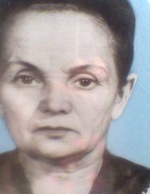 Зинченко (Зинковская) Мария Петровна
