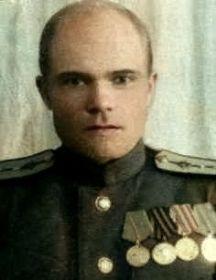 Канарейкин Иван Нефедович