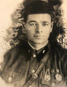 Чижов Иван Николаевич