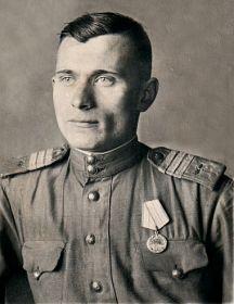 Ларионов Геннадий Васильевич