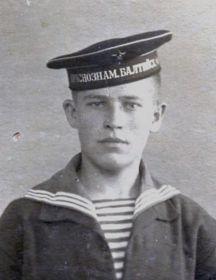 Саламатов Виктор Климентьевич