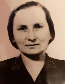 Королева (Гудилина) Александра Григорьевна