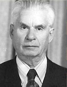 Литухин Иван Петрович