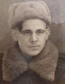 Ерошкин Иван Егорович