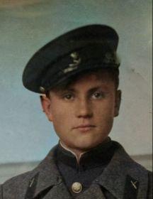 Калашников Евгений Михайлович