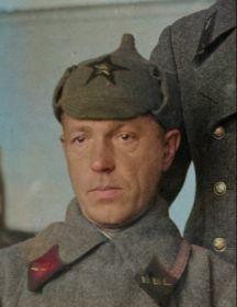 Калашников Михаил Степанович