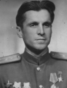Тургель Михаил Николаевич
