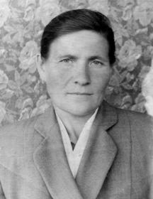 Аржакова (Боцинова) Пелагея Васильевна