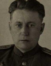 Скворцов Михаил Николаевич