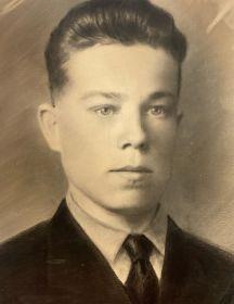 Голованов Григорий Алексеевич