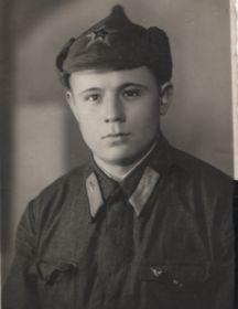 Еремичев Василий Николаевич
