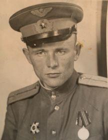 Коряковиков Иван