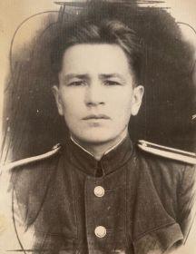 Гаврилов Николай Тихонович