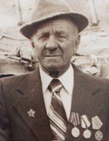 Бугаев Кузьма Данилович