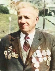Анисимов Михаил Семенович