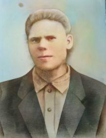 Ершов Тихон Акимович