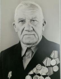 Симушев Николай Александрович