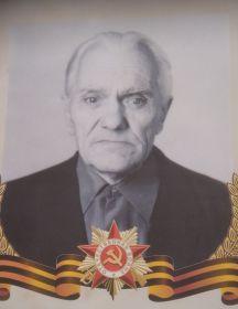 Алексеев Михаил Федорович