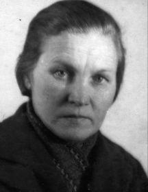 Тихомирова (Матвеева) Мария Андреевна