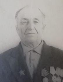 Козадаев Пётр Яковлевич