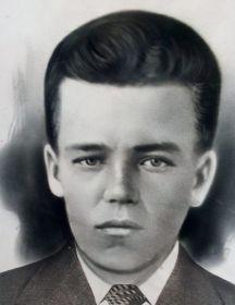 Филимонов Павел Андреевич