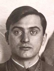Козлов Семён Кузьмич