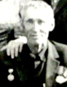 Бобок (Бабок) Григорий Васильевич