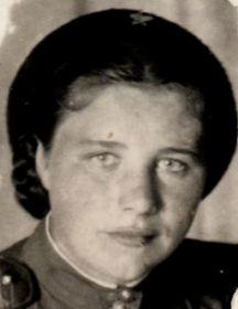 Иванова (Белякова) Анфиса Николаевна