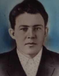 Шульга Степан Иванович