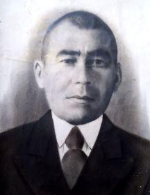 Давлетьяров Хайрулла Хайбуллович