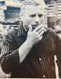 Пацула Николай Андреевич