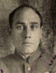 Севастьянов Егор Севастьянович