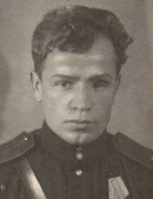 Свиридов Петр Максимович