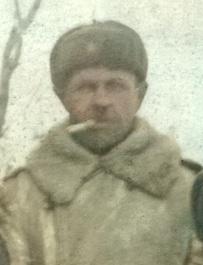 Мацуров Яков Александрович