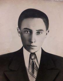 Чернышов Иван Андреевич